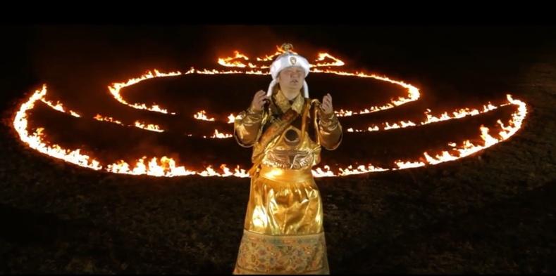 С.Жавхлан - Монголоороо Байгаасай /Official MV/