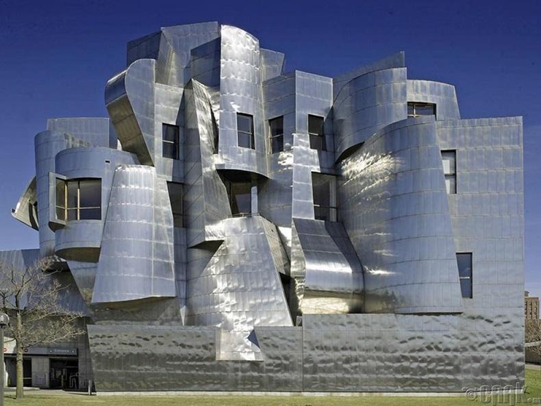 Вайсманы урлагийн музей, Миннеаполис