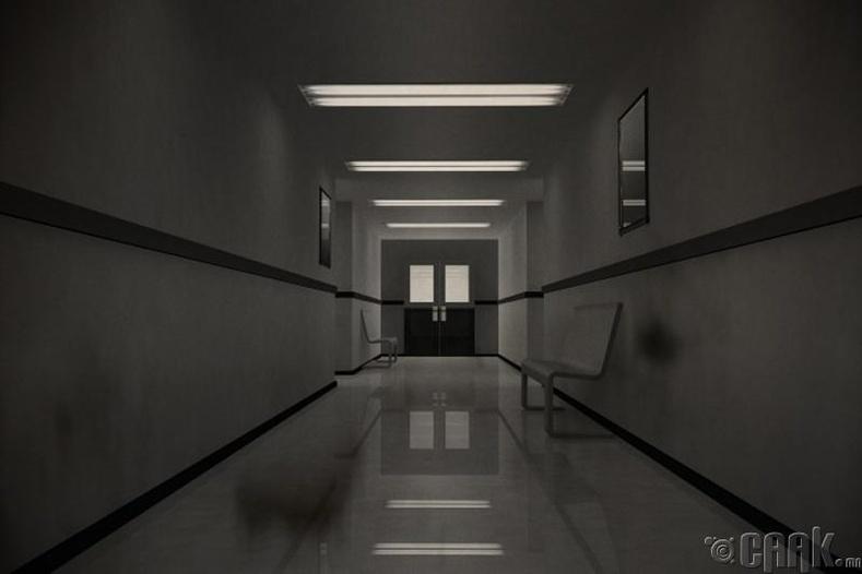 Хоосон эмнэлэг