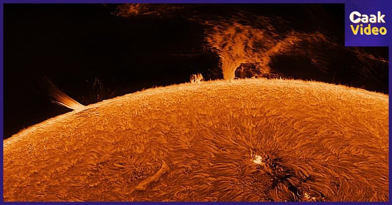 Нарны тухай сонирхолтой баримтууд