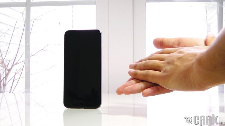 """Clap! Phone Finder"" гар утас ологч"