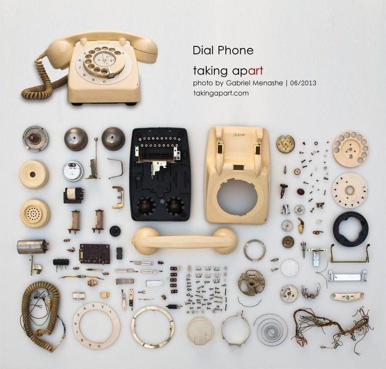 Хуучны утас