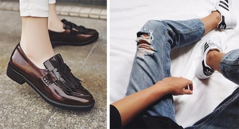 Хувцас болон гутлаа цэвэрлэх хялбар аргууд