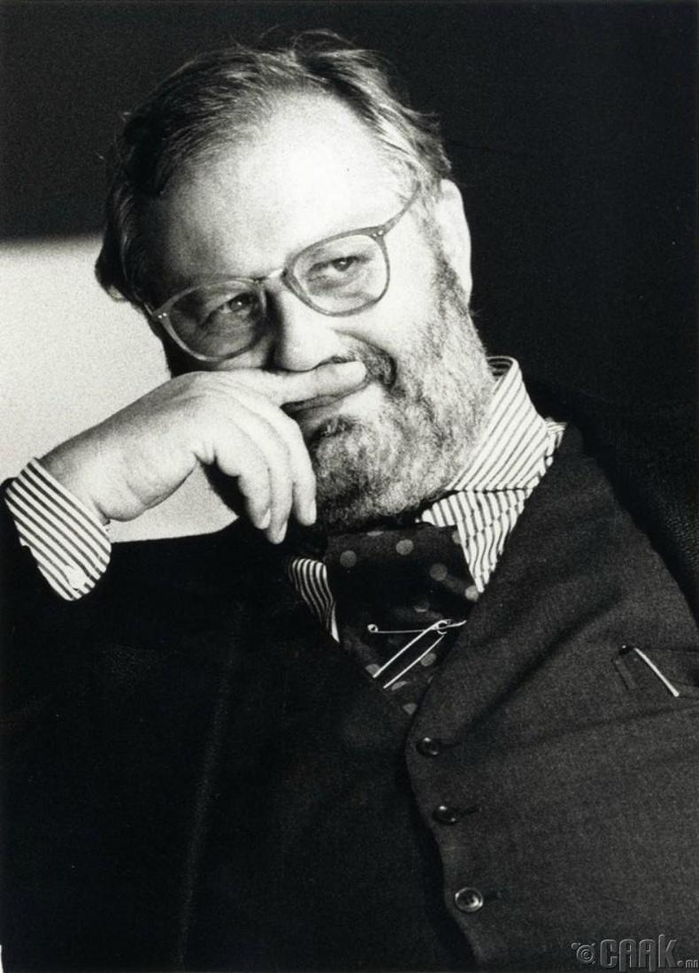 Жанфранко Ферре  (Gianfranco Ferre)