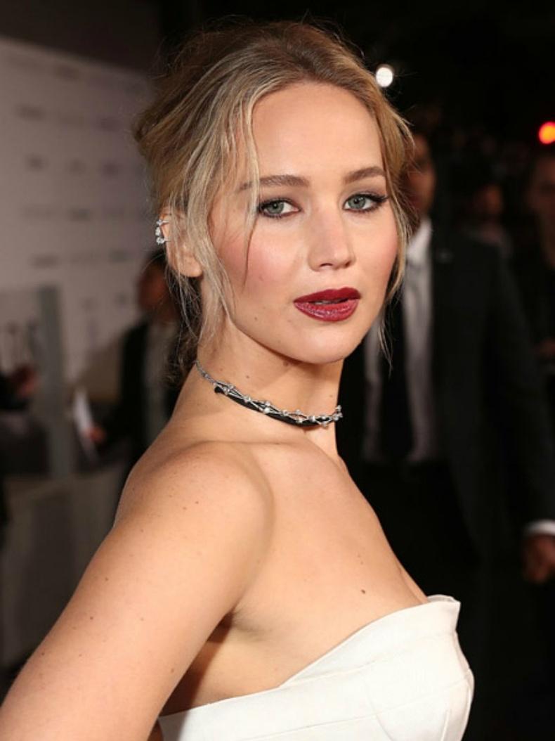 Женнифер Лоуренс (Jennifer Lawrence)