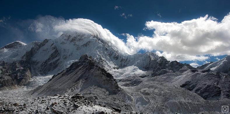 Сүрлэг Эверест, Квинтон Уолл