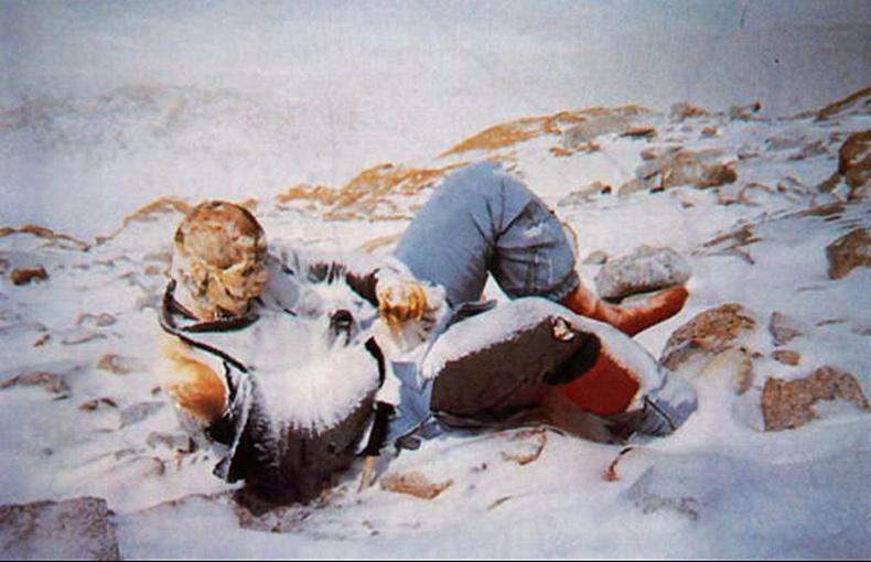 """""""Эверест""""-ийн талаарх сонирхолтой баримтууд"""