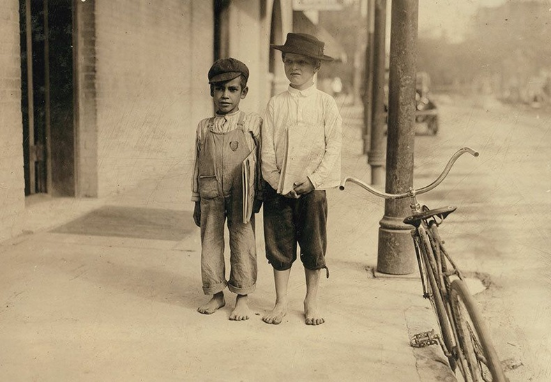 Сонни, Пит хоёр, Техас муж - Сонин худалдагч