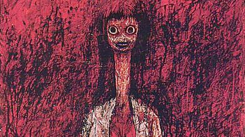 Япон дахь буг чөтгөрийн тухай хамгийн алдартай аман түүхүүд