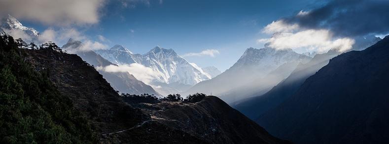 Хималайн хавар, Мадан Ханди