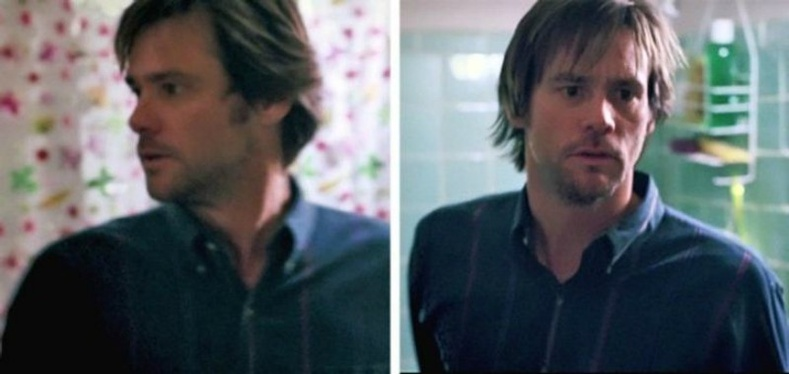 "Жим Керри (Jim Carrey) — ""Eternal Sunshine of the Spotless Mind"""