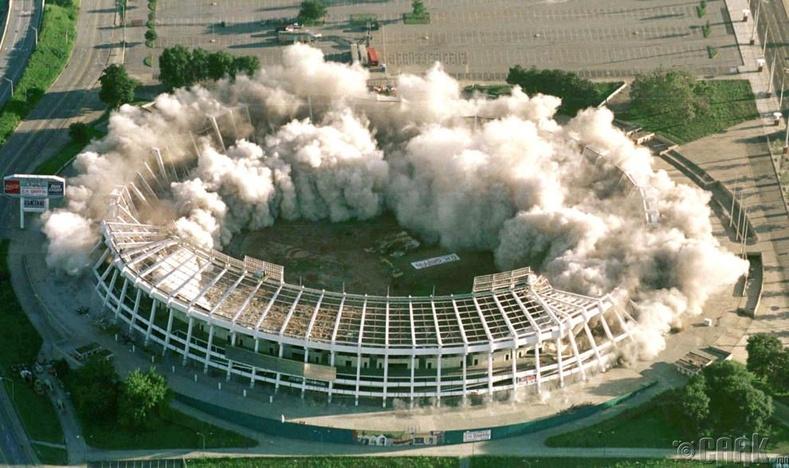 Атланта, АНУ- 1996 оны зуны олимп болсон газар