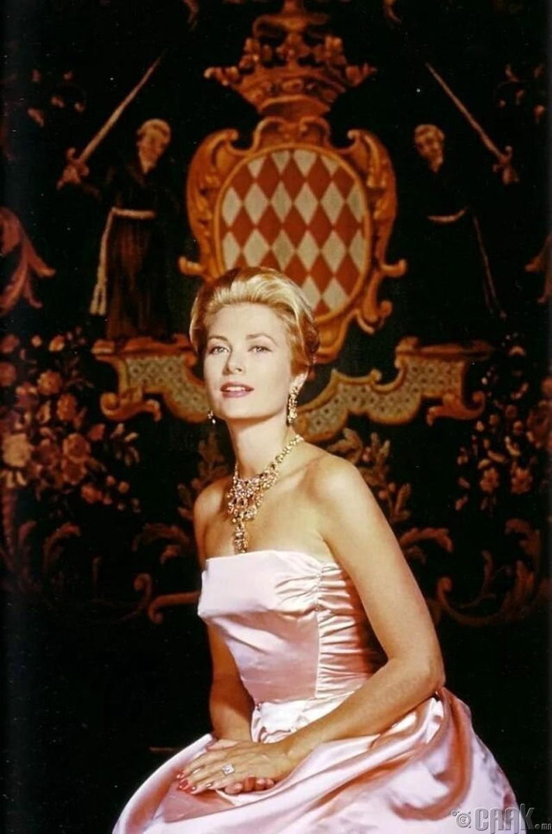 Монакогийн гүнж Грейс/Princess Monaco Grace/