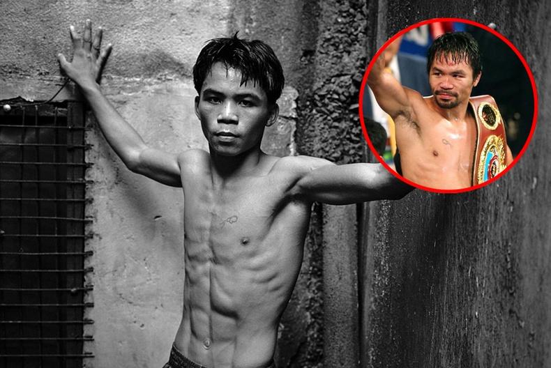 Хэн байснаа хэзээ ч мартаагүй алдарт боксчин