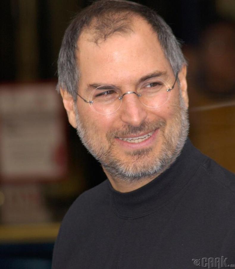 Стив Жобс (Steve Jobs)