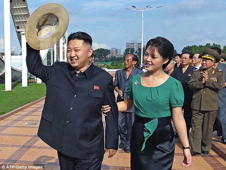 Хойд Солонгосын харгис удирдагчийн тухай баримтууд