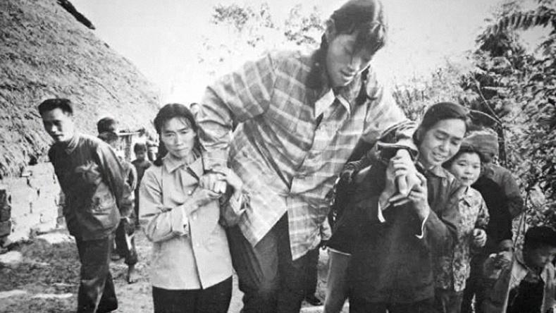 Хятадын түүхэн дэх хамгийн аварга эмэгтэйн цогцсыг 37 жил хадгалсан нь...