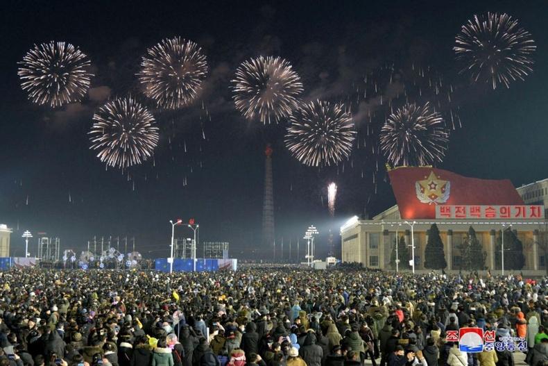 Пёньян, Хойд Солонгос