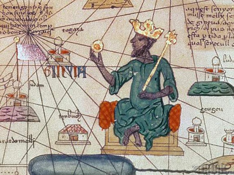 Манса Муса (Mansa Musa)