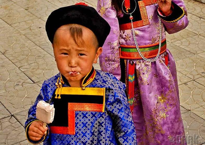 Монголчууд зайрмагийг зохион бүтээсэн