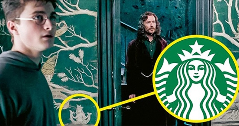 Харри Поттерын бидэнд мэдэгдэхийг хүсээгүй нууцууд