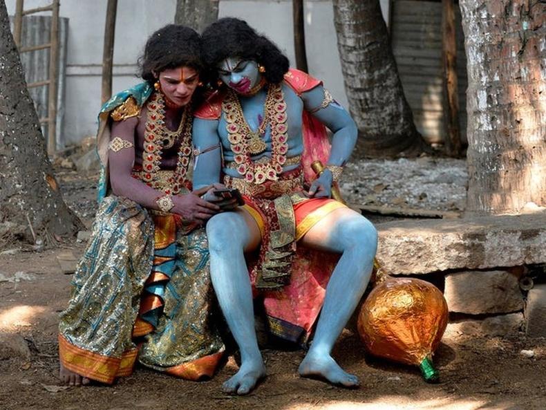 Бангалор, Энэтхэг