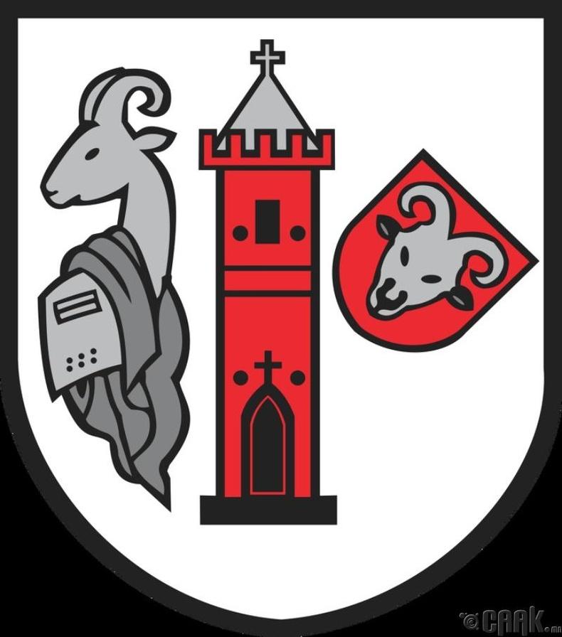 Польш, Новогродзец