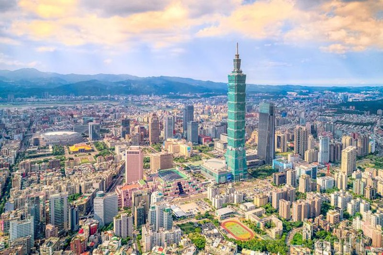 Тайвань улс, IQ оноо 104