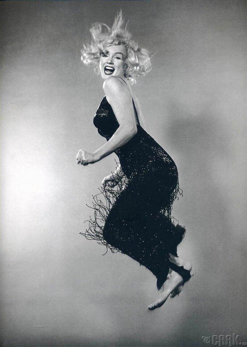 Мэрилин Монро, 1959 он
