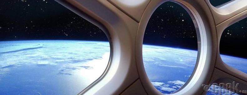 Агаарын бөмбөлгөөр аялах аялал