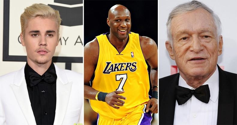 2017 онд үхэх магадлалтай алдартнууд