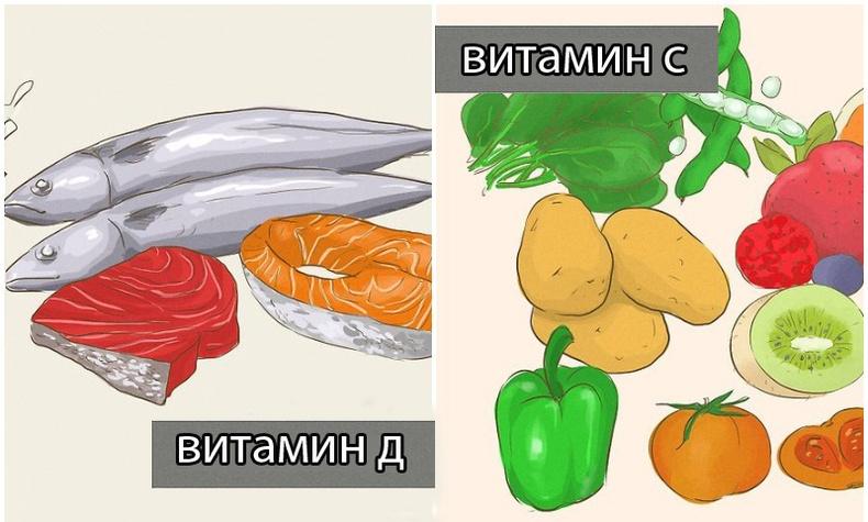 Өвлийн улиралд ханиад томуу, өвчнөөс хол байхын тулд ямар витаминыг хэрэглэх вэ?