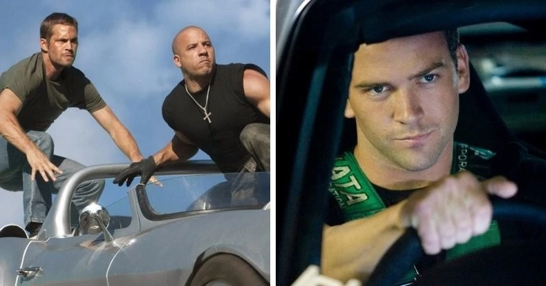 Fast and the Furious: Tokyo Drift (2006)