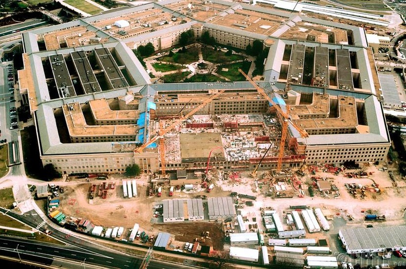 Архитекторууд нь барилгын явцыг гүйцэхгүй байсан