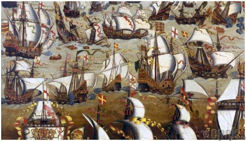 Бид бодохдоо: Британийн флот ялагдашгүй армийг бут цохьсон уу?