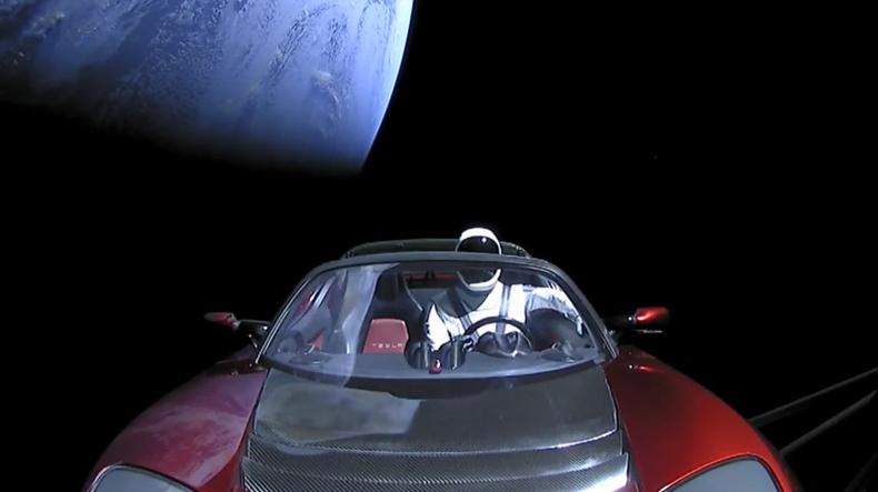 """Хүн төрөлхтний сансрын аялалд """"анхны"""" хэмээн тооцогдох үйл явдлууд"""