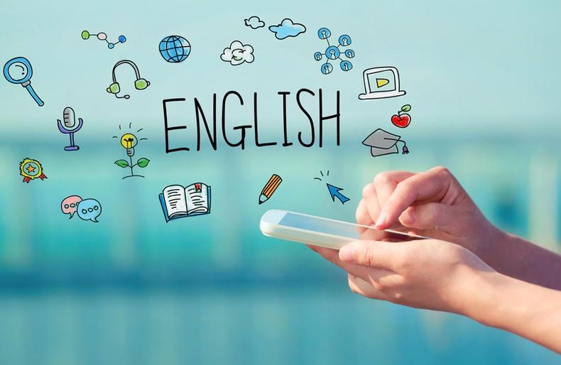 Бие даан Англи хэл сурахад туслах шилдэг 10 аппликейшн