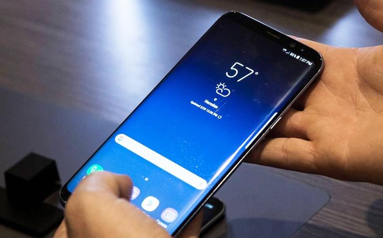 """""""Samsung Galaxy S9, S9+"""" өмнөх загваруудаасаа юугаараа өөр болсон бэ?"""