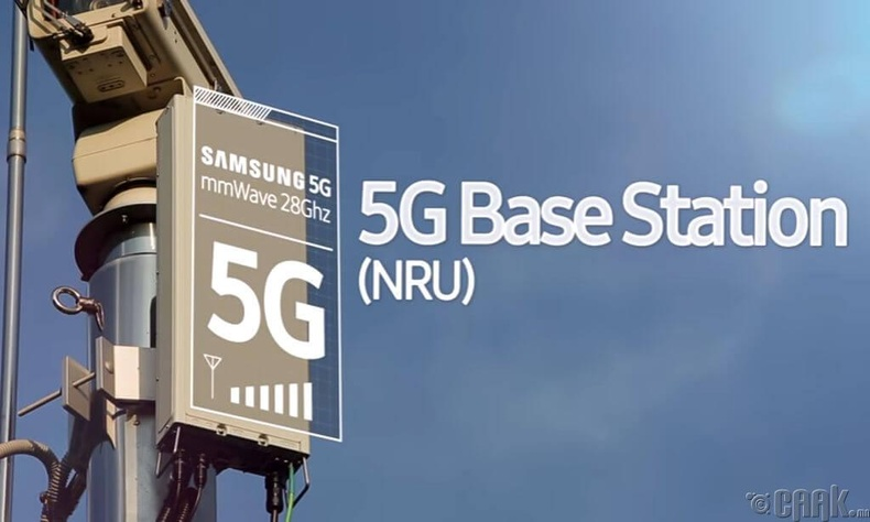 5G сүлжээ гэж юу вэ?