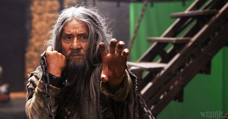 """Viy 2: Journey to China"" - 2019 онд 65 настай"