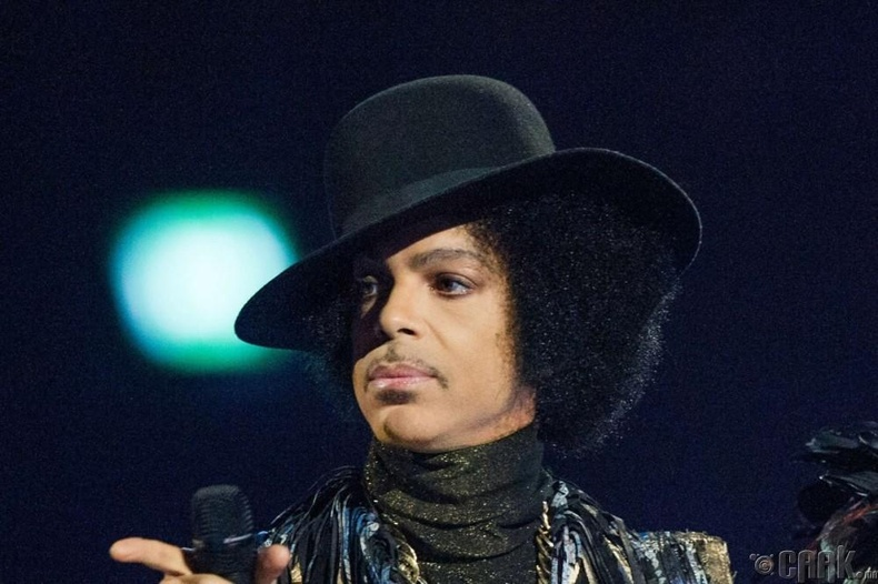 Принц (Prince)