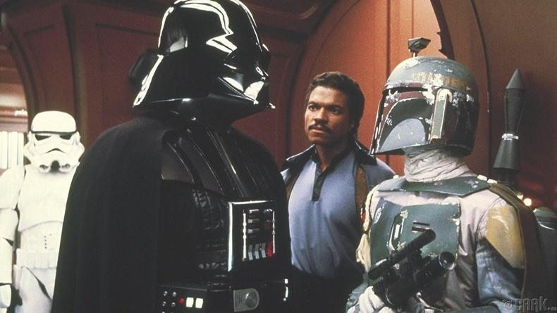 """Star Wars: Episode  V-The Empire Strikes Back""-Оддын дайн 5: Эзэнт гүрний хариу цохилт"