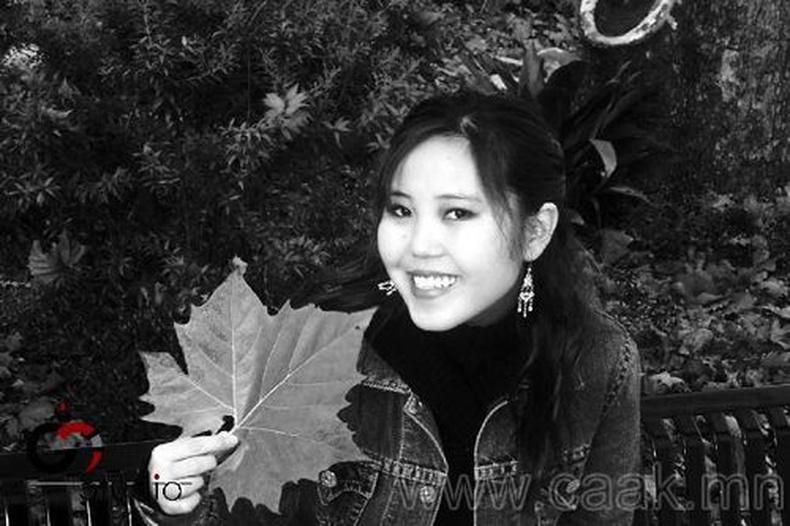 Монголын vзэсгэлэнт охид (84 Фото)
