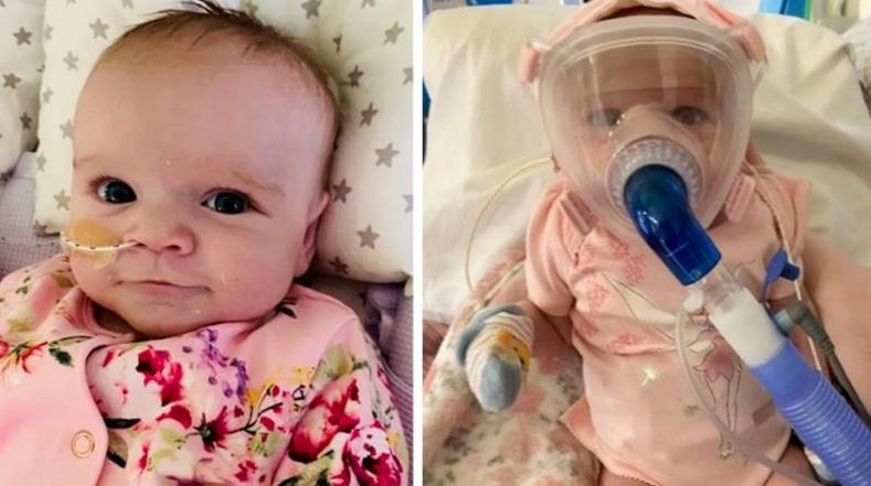 6 сартай, бие султай бяцхан охин коронавирусыг ялан дийлжээ