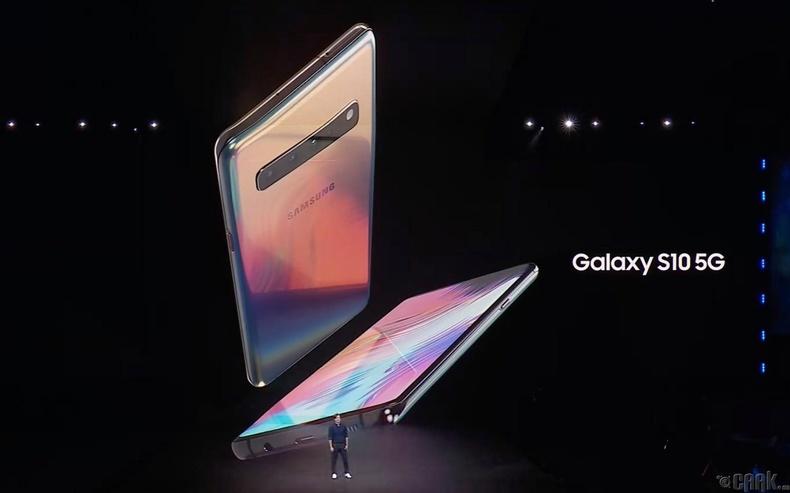 """Samsung Galaxy """"S10 5G"""""""