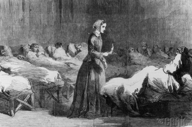 Холерийн 3 дахь тахал - 1 сая хүн үхсэн