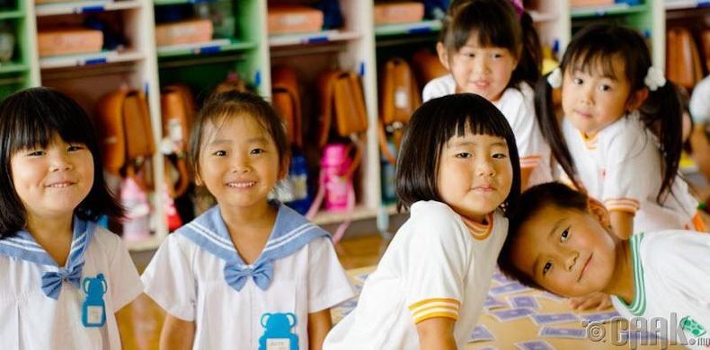 Бүх хүүхэд үнэ төлбөргүй боловсрол эзэмших ёстой