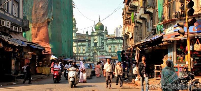 Мумбай, Энэтхэг улс