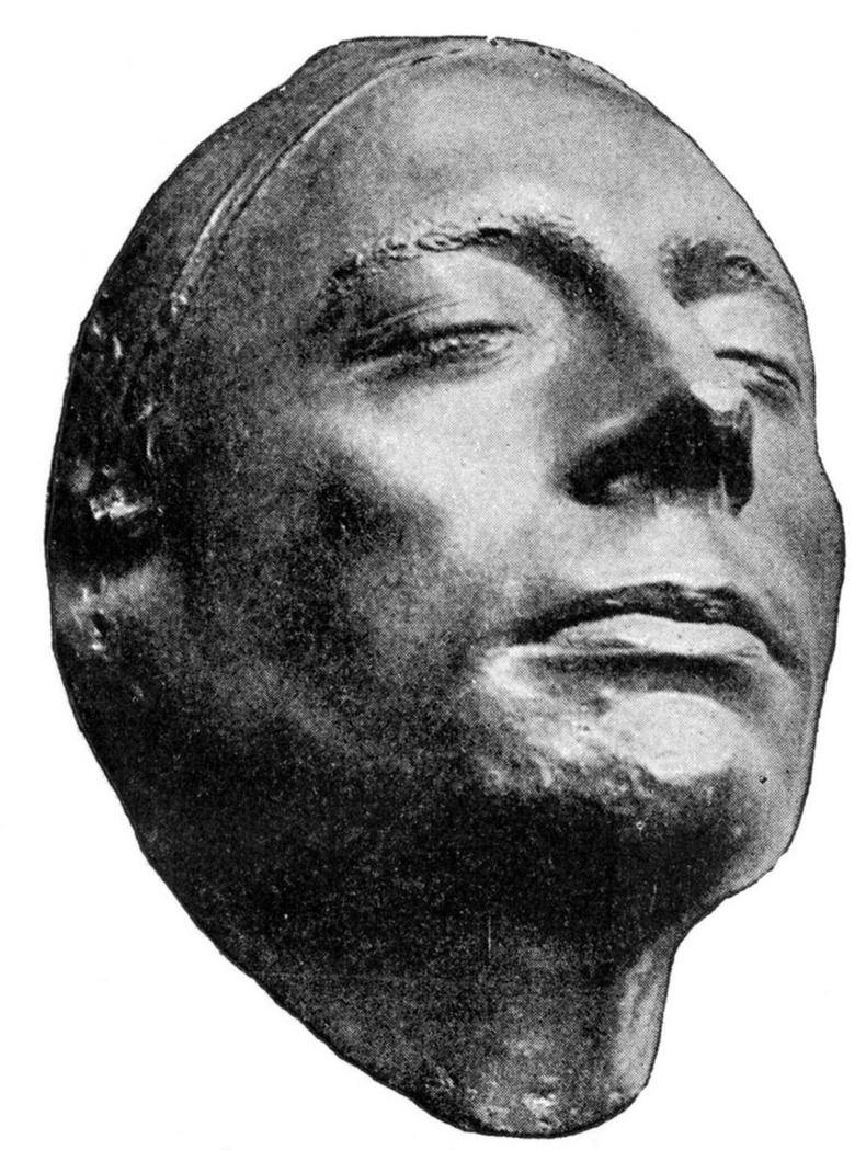 Английн яруу найрагч Жон Китс (1795-1821)