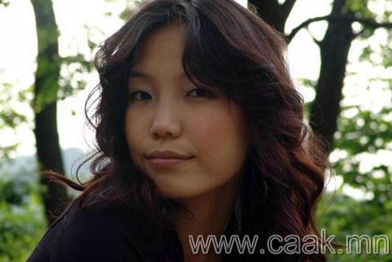 Монголын vзэсгэлэнт охид (82 фото) №72